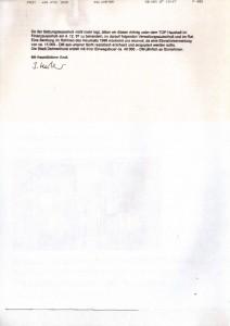 ANL-Ratsfraktion - Ina Korter - Steuer auf Einwegverpackungen - 30. November 1997 - Seite 2 von 2 Seiten