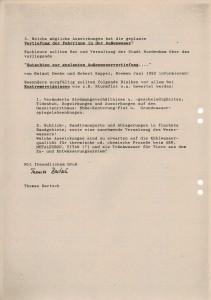 Anfragen der  ANL - Ratsfraktion vom 28. September 1992 - Seite 2 von 2 Seiten