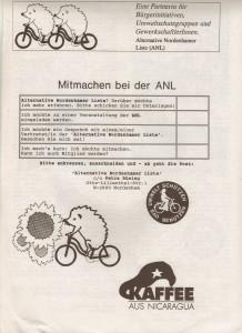Igelpost - Ausgabe Nr. 2-92 - Alternative Nordenhamer Liste -ANL- Seite 4 von 6 Seiten