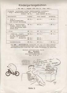 Igelpost - Ausgabe Nr. 2-92 - Alternative Nordenhamer Liste -ANL- Seite 5 von 6 Seiten