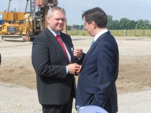 Landesparteitag 2012 - Grundsteinlegung Steelwind 2012 - 117_resized