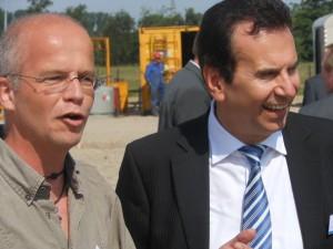 Landesparteitag 2012 - Grundsteinlegung Steelwind 2012 - 129_resized