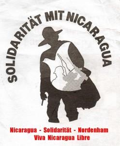 Solidarität mit Nicaragua